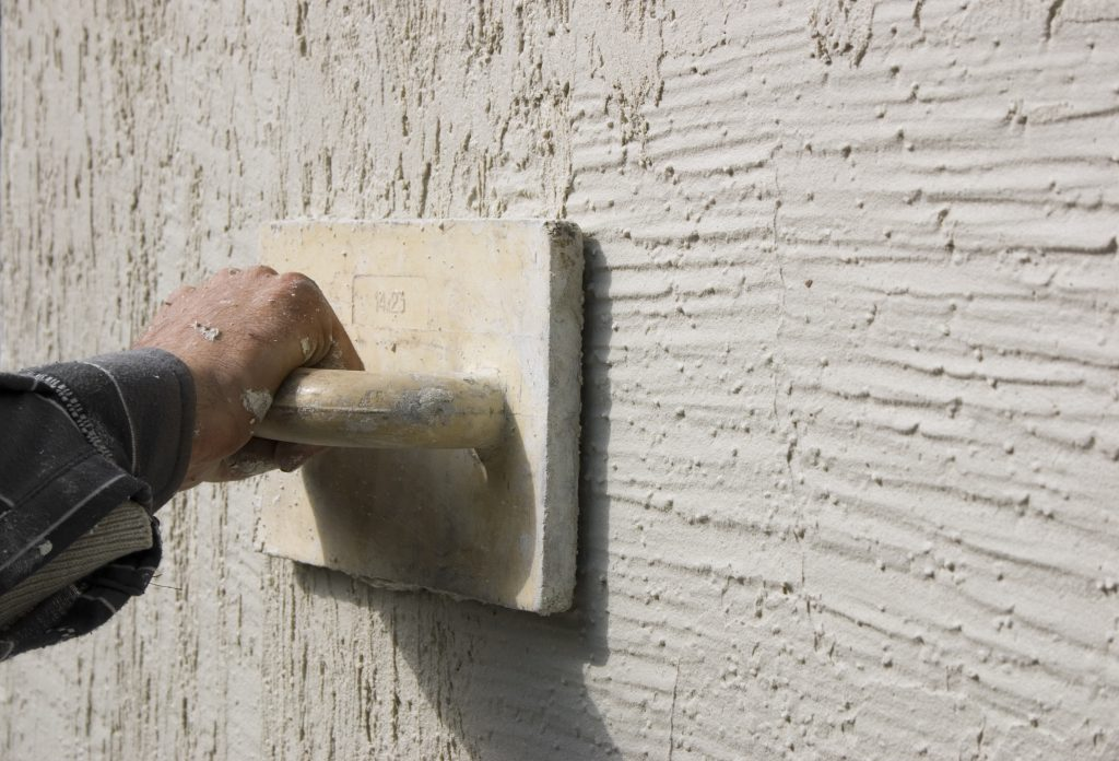 stucco companies in Albuquerque